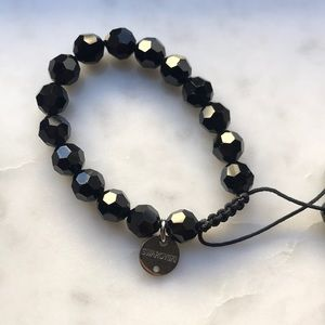 Swarovski Bead Adjustable Bracelet